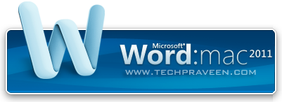 Word2011LOGO